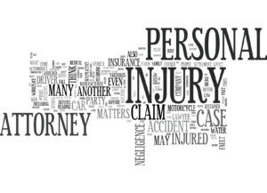 Words describing oakland county personal injury lawyer cases