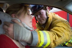 When involved in a car wreck in which you have been hurt, contact a skilled Flint injury attorney.