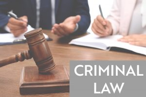 Criminal law concept, call Flint Criminal Defense Attorneys for the area's best defense.
